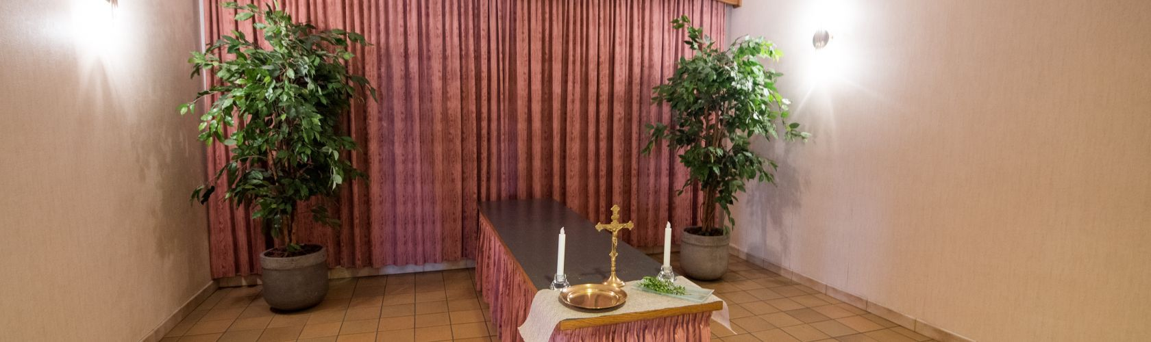 Salon funéraire FunéRADER à Herve